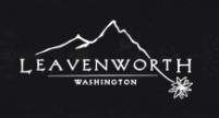 leavenworth, washington logo